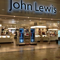 Photo taken at John Lewis & Partners by Catherine E. on 5/10/2013
