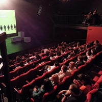 Photo taken at Teatro Folha by Ronny S. on 6/16/2013
