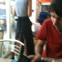 Photo taken at Spaghetti Bar by Russell C. on 7/6/2013