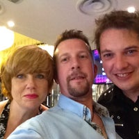 Photo taken at Josephine's by Paul M. on 8/9/2014