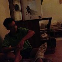 Photo taken at Foot massage at chai leng park by AzmanHaj on 7/30/2013