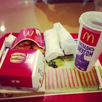 Foto scattata a McDonald's da Eleshik S. il 5/2/2013