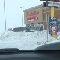 Photo taken at Tim Hortons by Shelby &. on 3/15/2013