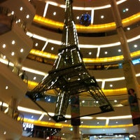 Photo taken at Pacific Place by Anissa V. on 6/11/2013