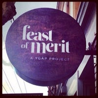 Photo taken at Feast of Merit by Anthony H. on 3/10/2014