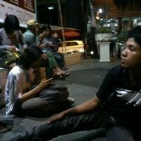 Photo taken at Foud Court Taman Ismail Marzuki by rdl m. on 4/26/2013