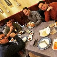 Photo taken at Restaurante Taj by Julieta B. on 2/6/2015