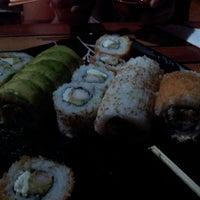 Foto tomada en Nagai Sushi por Eddie B. el 3/16/2013