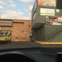 Photo taken at Gasolinera 110 by Guillermo M. on 5/8/2017