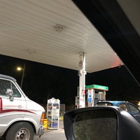 Photo taken at Gasolinera 110 by Guillermo M. on 2/28/2018