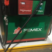 Photo taken at Gasolinera 110 by Guillermo M. on 4/8/2017