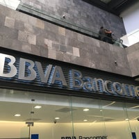 Photo taken at BBVA Bancomer by Guillermo M. on 5/28/2017
