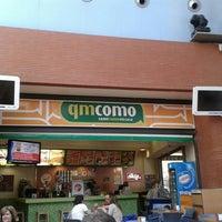 Photo taken at Qmcomo by Carmen G. on 4/21/2013