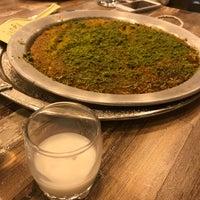 Foto tomada en Özikizler Künefe por Ayşegül Ş. el 9/15/2018