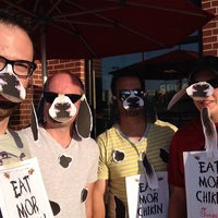 Photo taken at Chick-fil-A by Matthew M. on 7/13/2013