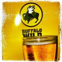 Photo taken at Buffalo Wild Wings by Tony M. on 10/21/2012