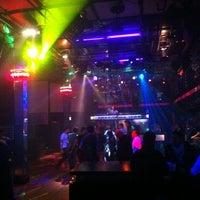 Photo taken at Neighbours Nightclub by Roberto G. on 11/19/2012
