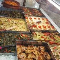 5/8/2017 tarihinde Ercan T.ziyaretçi tarafından Chef Salad'de çekilen fotoğraf
