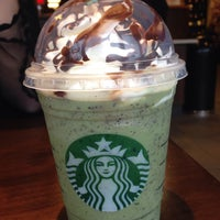 Photo taken at Starbucks by Maryann M. on 10/31/2014