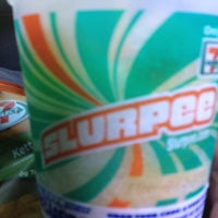 Photo taken at 7-Eleven by Agustin D. on 4/3/2013