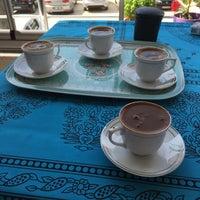 Photo taken at ugur kent sitesi sahil by Filiz G. on 7/30/2016