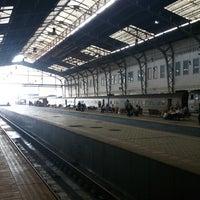 Photo taken at Ramsis Railway Station by Kareem G. on 6/29/2013