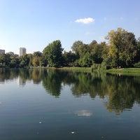 Foto tomada en Екатерининский парк por Ekaterina K. el 9/11/2014