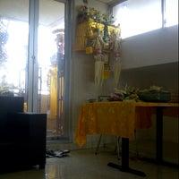 Photo taken at 5th Floor of Austrindo Law Office by ewien n. on 4/14/2014