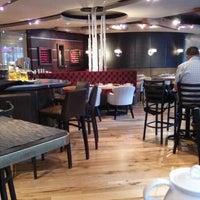 Photo taken at BOKA Restaurant + Bar by Gearoid G. on 7/5/2013