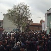 Photo taken at Türk Chopper MK Bursa Kulüp Evi by db on 11/16/2014