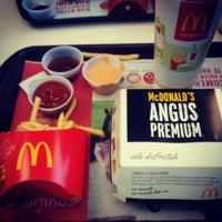 Photo taken at McDonald's by Santiago M. on 1/13/2015