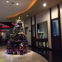 Photo taken at Hotel Ibis Arcadia by tnuralin t. on 12/26/2015
