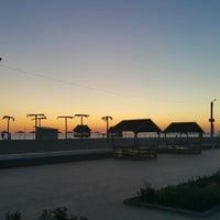 "Photo taken at Пляж ""Прибрежное"" by Savserg77 on 9/17/2016"