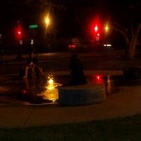 Photo taken at Hiawatha Park Playground by Cynthia C. on 8/17/2013