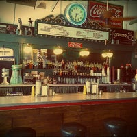 Photo taken at MacAlpine's Soda Fountain by Paul G. on 10/7/2012