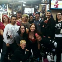 Photo taken at Ice Den Scottsdale by Paul G. on 11/9/2014