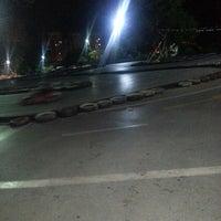 Photo taken at Go-Kart by Mehmet anil B. on 5/18/2014