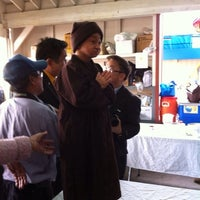 Photo taken at Buddhist Temple Bat Nha by Út H. on 1/12/2014