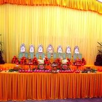Photo taken at Buddhist Temple Bat Nha by Út H. on 2/2/2014