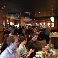 Снимок сделан в Rotary Bar and Diner пользователем Karinna N. 4/20/2013