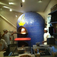 Photo taken at Punch Neapolitan Pizza by Peter S. on 11/10/2012