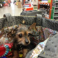 Photo taken at The Home Depot by Cynthia C. on 4/6/2013