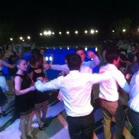 5/29/2013 tarihinde Mehmet Ş.ziyaretçi tarafından Spilos Hotel'de çekilen fotoğraf