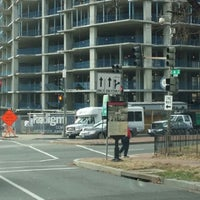 Photo taken at U.S. 50 (New York Avenue) by Sean WinterBorn P. on 12/19/2013