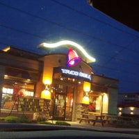 Photo taken at Taco Bell by Abigail R. on 5/26/2013