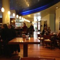 Photo taken at Gran Hotel Albacete by David C. on 4/12/2013