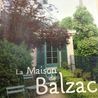 maison de balzac muette paris le de france. Black Bedroom Furniture Sets. Home Design Ideas