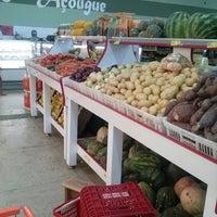 Photo taken at Supermercado Nogueira by Ana Vilhena on 7/2/2014