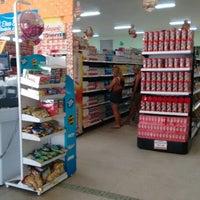 Photo taken at Supermercado Nogueira by Ana Vilhena on 1/2/2015