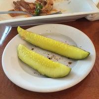 Photo taken at Siena Restaurant by Shawna H. on 6/28/2014